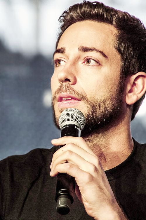 zachary levi. i mean, c'mon, those eyes! <- I was gonna point out the same thing... HIS EYES