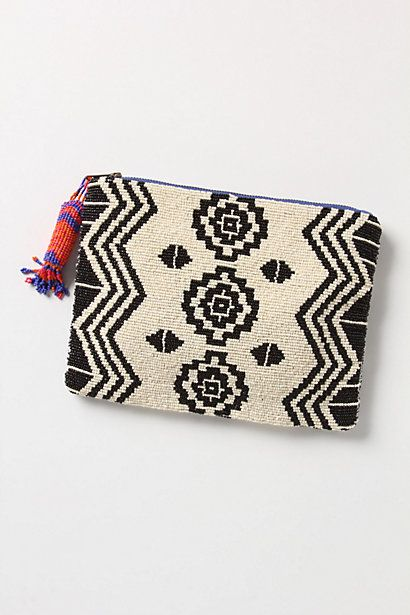Achroma Angles Pouch