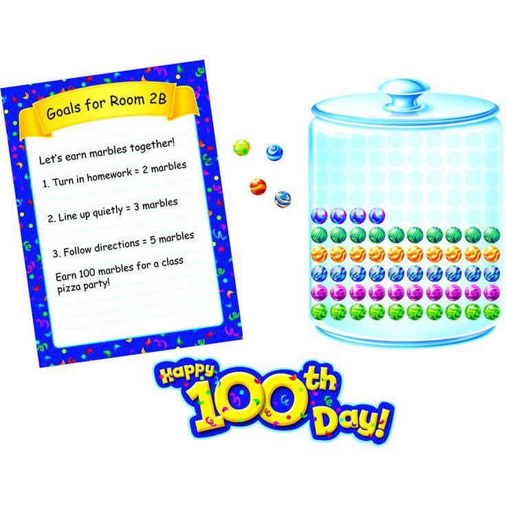 Classroom Party Ideas For Good Behavior ~ Ideas about marble jar on pinterest behavior