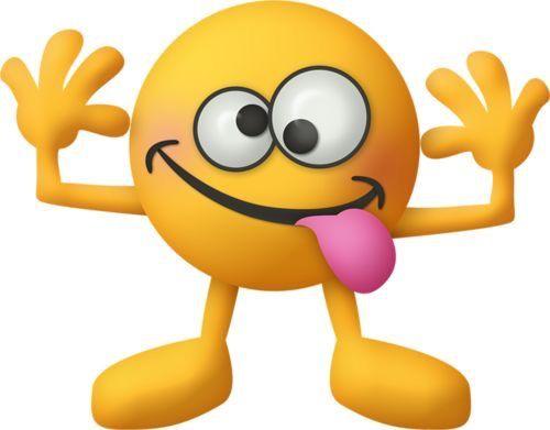 48 best emoji silly go...