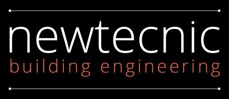 Newtecnic, multidisciplinary building engineers.  Newtecnic facade engineering.