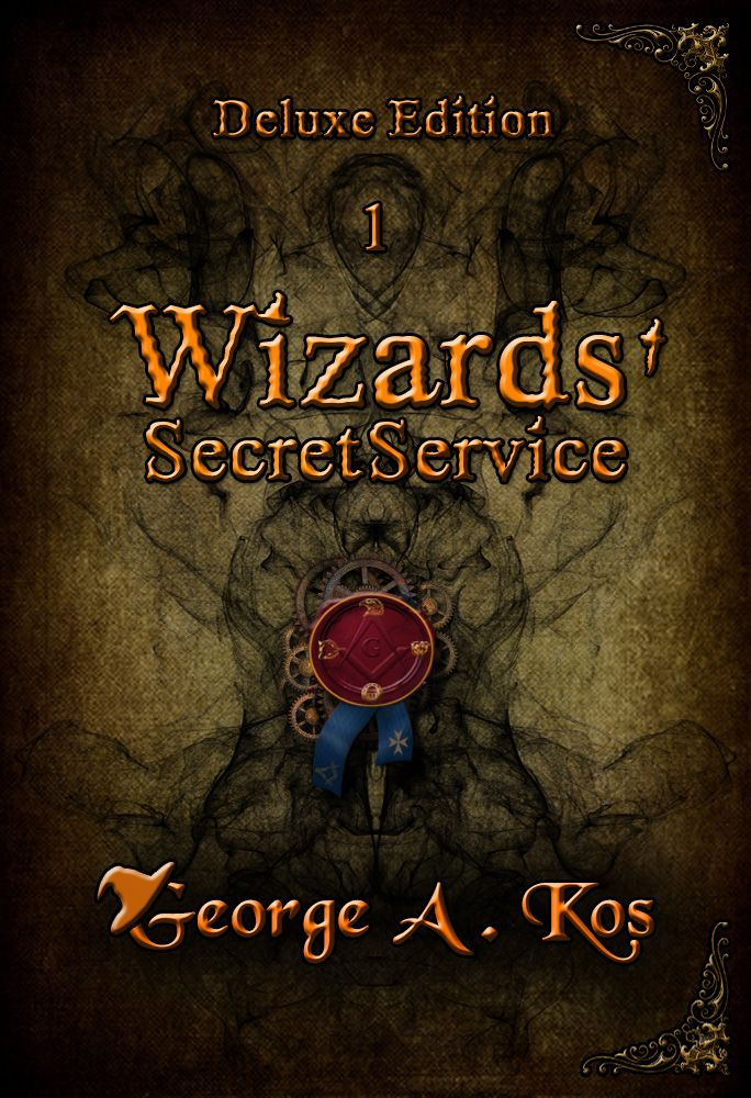 New Release! 3 books in 1