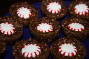 Homemade horse treats...I made a few changes and combined with another recipe I found!