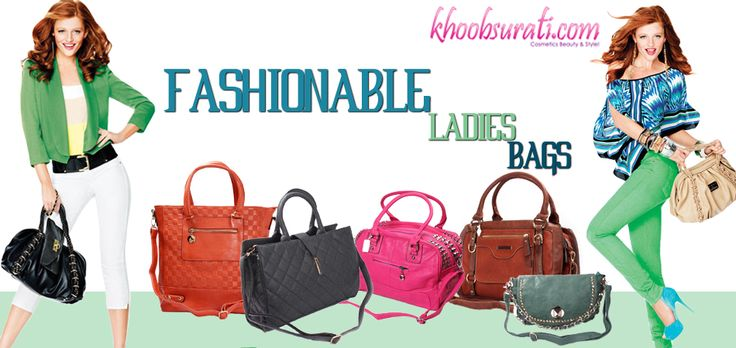 Match your personality with stylish bags that are available at affordable prices. These bags are not only ahead of fashions but are also spacious and would surely suit your mood and occasion. So, what are you waiting for just browse in through our list and find the best product matching your requirement.  Visit for buy Stylish handbags:- http://khoobsurati.com/bags/hand-bags
