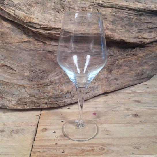 Γυάλινο Κλασσικό Ποτήρι Κρασιού Γάμου http://nedashop.gr/gamos/pothria-gamoy/gyalino-pothri-krasioy-gamoy