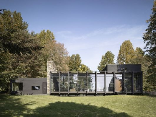 Dangle-Byrd House by Koko Architecture 1