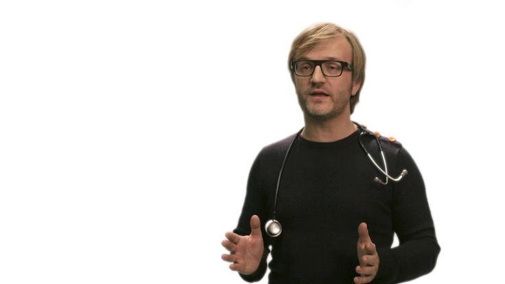 Pre-exposure prophylaxis (PrEP), with Dr. Bertrand Lebouché