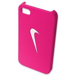 Nike iPhone Graphic Hard Cell Phone Case at Finish Line