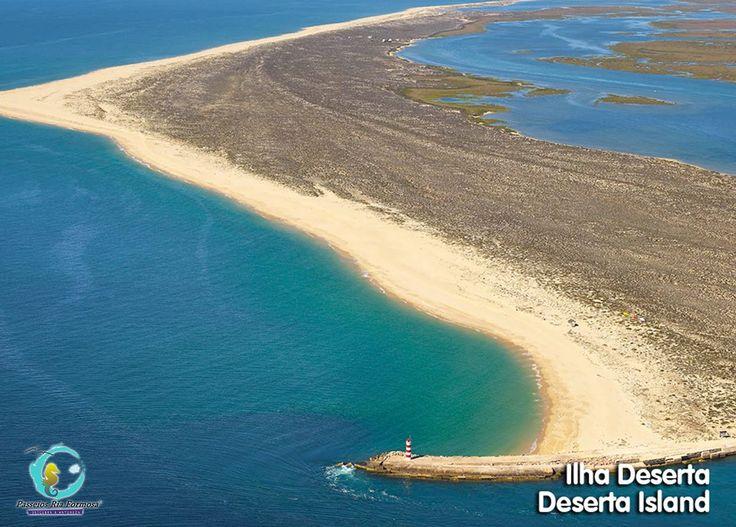 ilha deserta olhao - Google Search