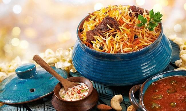 9 Unique Kinds Of Biryani You Definitely Haven't Tasted Yet