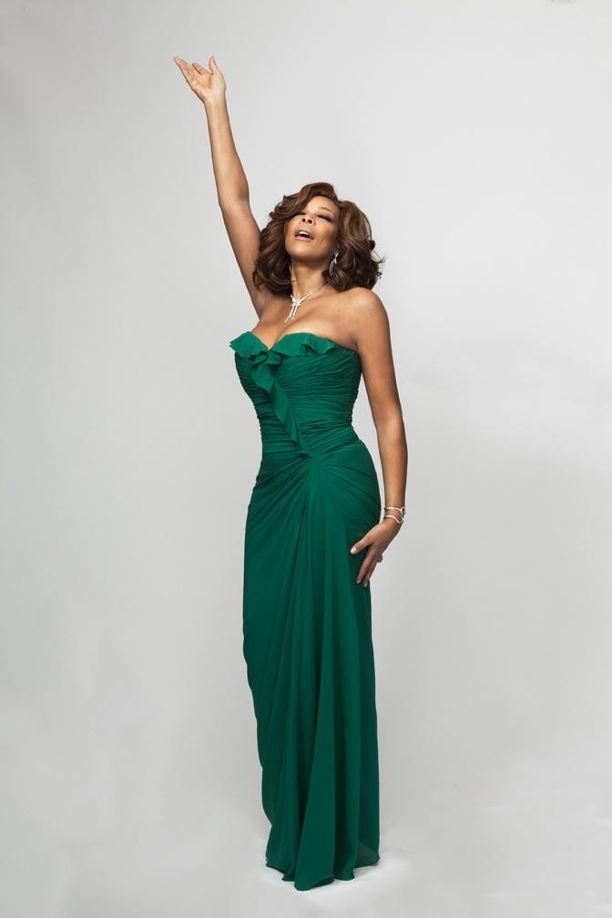 Wendy Williams in her Yanina & Company Jewelry from her Hudson Mod magazine shoot.