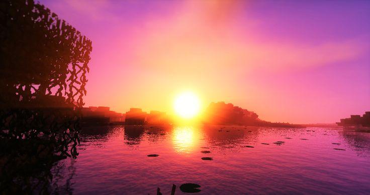 Jeux Vidéo Minecraft  Fond d'écran