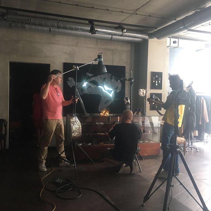 Now! @baldowskiwb F/W 2016/2017 photoshoot  #comingsoon #fashion #highheels #art #cantwait #instagood #photooftheday #baldowski #photo #newcampaign
