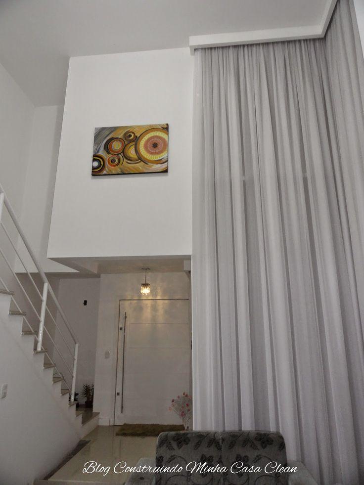 Sala De Estar Decorada ~ 25+ best Sala De Estar Decorada ideas on Pinterest  Decoração sala