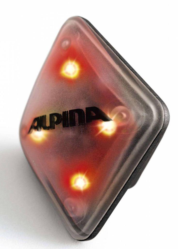 Sportolino Angebote Alpina Flash Light Firebird 2.0 (Farbe: transparent): Category: Fahrrad>Fahrradhelme>Fahrradhelme…%#Quickberater%