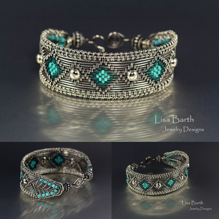 266 best Lisa Barth images on Pinterest | Jewelry ideas, Wire ...