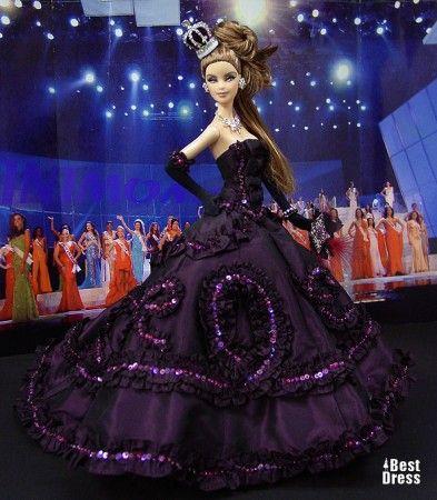 Ninimomo's Barbie. Средиземноморье и Средний Восток. 2009/2010 » BestDress - cайт о платьях!