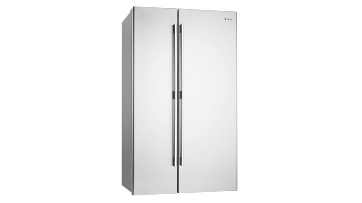 Westinghouse 700 Litre Stainless Steel Side by Side Fridge