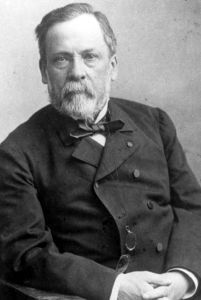 French chemist Louis Pasteur was the founder of microbiological sciences. Born in Dole, France, Pasteur received his scientific education at the Ecole Normale Superieure in Paris. Spotlight | National Inventors Hall of Fame