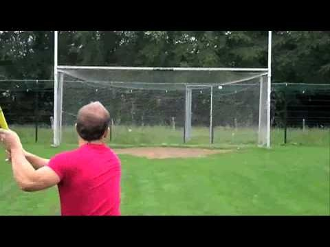 A Crossbar Challenge can be a great fundraiser for your hurling club. http://www.ydtalk.com/hurley/2012/07/20/try-the-crossbar-challenge-as-a-hurling-club-fundraiser/ <--That link gives you the tips to do it!