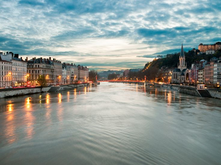 Where to Eat in Lyon, France's Capital of Gastronomy