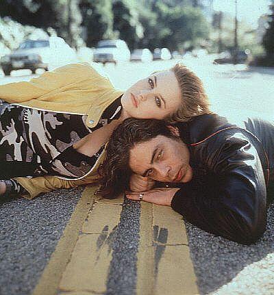 Excess Baggage - Alicia Silverstone & Benicio del Toro