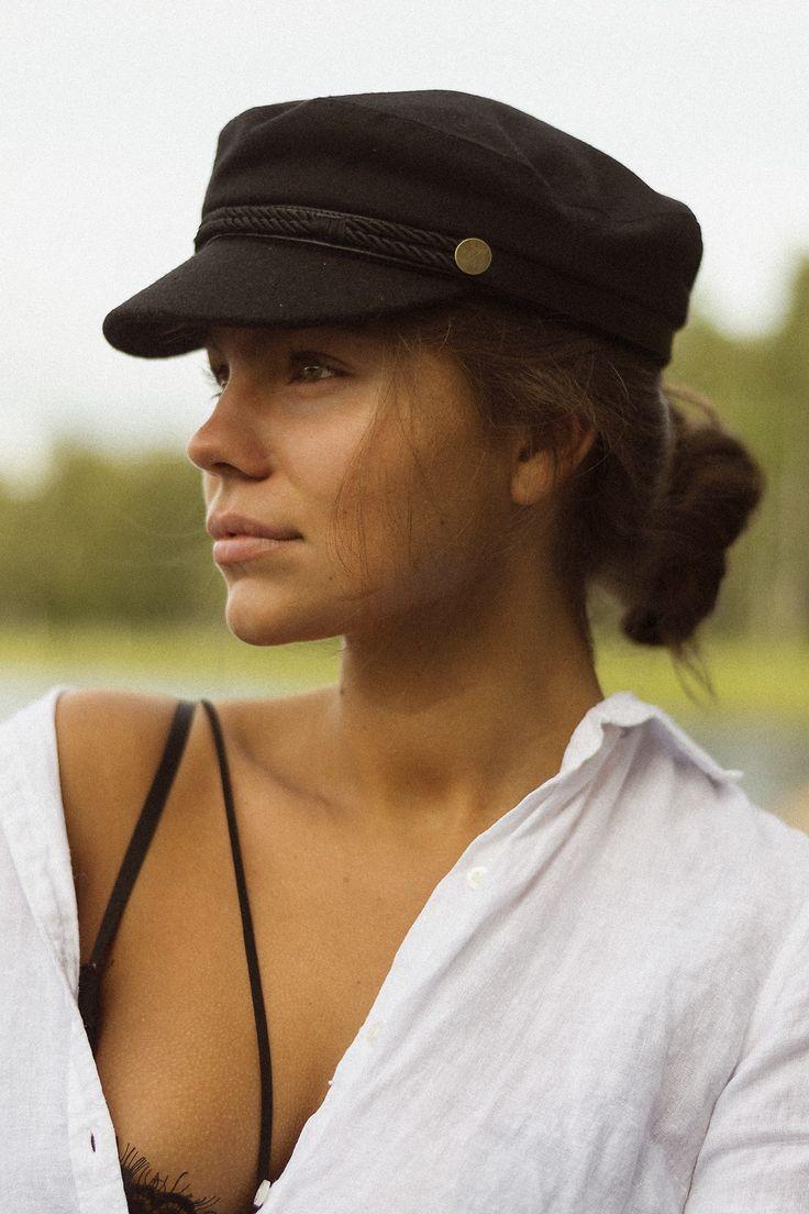 Portrait #15 Evelina, August 2017