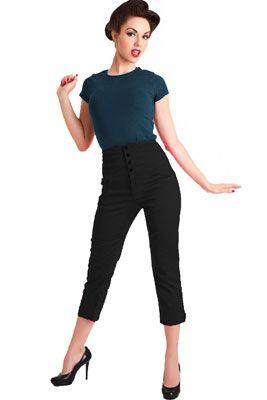 Женские брюки-капри | Кому подходят и с чем носить женские брюки-капри