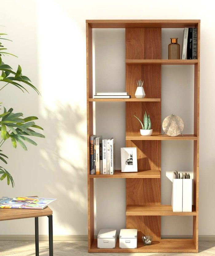 Display Your Books In Style With These 16 Bookshelves Bookshelf
