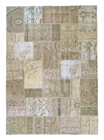 Vintage Kilim Patchwork Rugs - hardtofind $1030