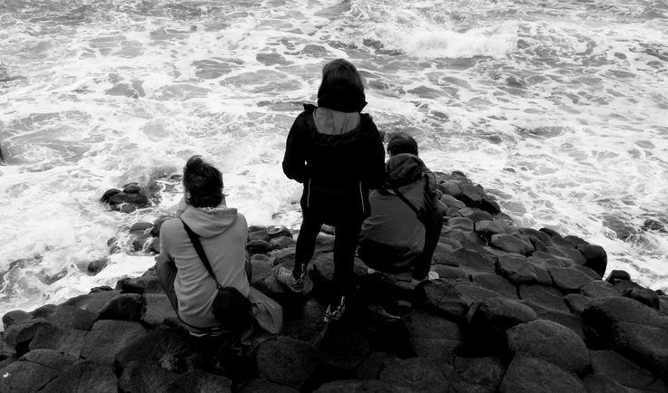Giant's Causeway, Causeway coastal route, North Ireland