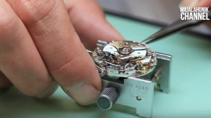 Mengapa Jam Tangan Rolex Begitu Mahal?