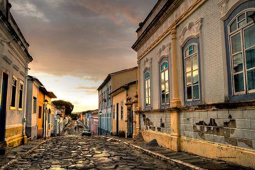 Goiás Velho - Goiás (by adrianokirihara1)