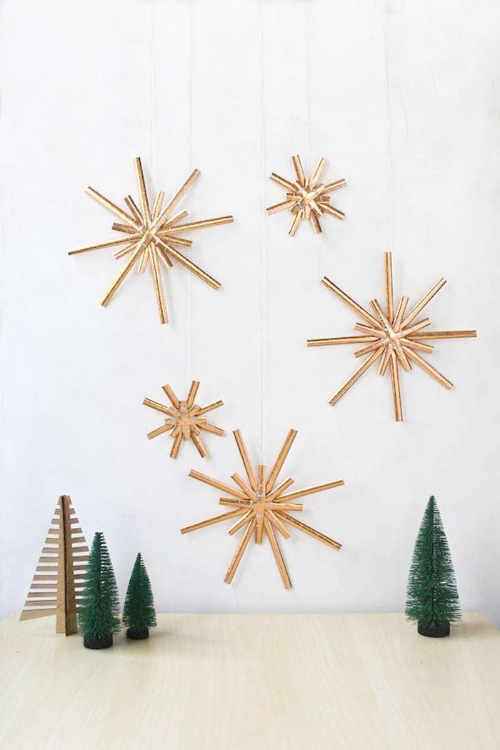 25 Easy Diy Scandinavian Christmas Ornaments Ohoh Deco Scandinavian Christmas Ornaments Diy Holiday Christmas Ornaments