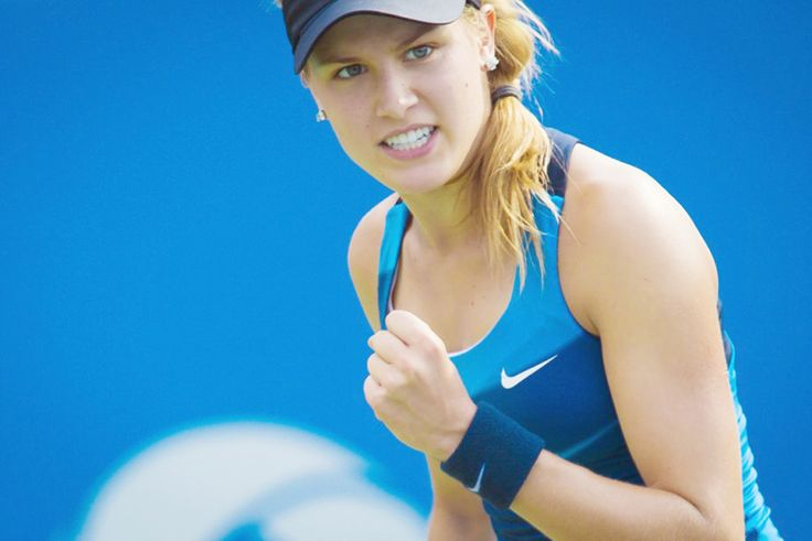 Player Profile – Eugenie Bouchard