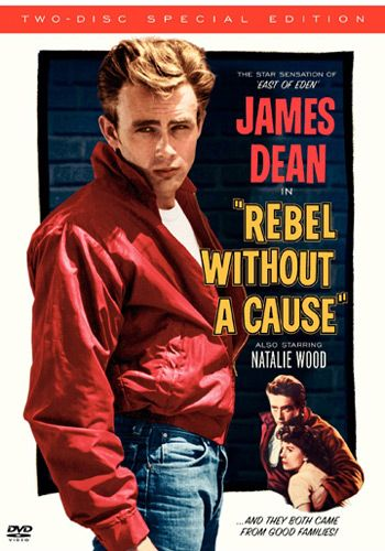 Poor old Jimmy Dean. Lived fast, died young.
