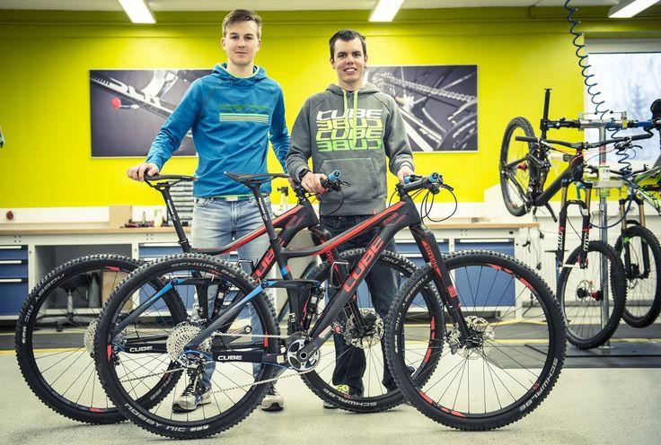 Güney Afrika Absa Cape Epic Başlıyor | Bisiklet Blog