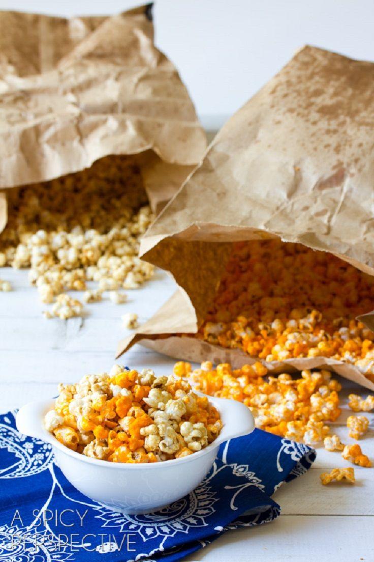 (Copycat) Garrett's Popcorn | Recipe | Popcorn recipes ...