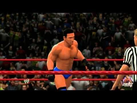 WWE '13 W/ ADG - Attitude Era Mode Part 12  Bonus Matchup Ken Shamrock v...
