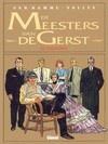 Masters of the Barley, scenario by Jean van Hamme (Largo Winch).