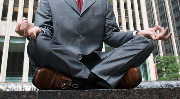 Why Meditation Helps: The Empirical Evidence  - Esquire.com