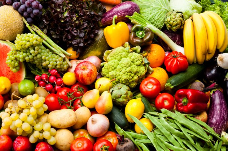 How to Make Your Diet More Plant Focused