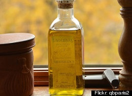 Always looking for an excuse to have more olive oil! + 8 other foods that promote bone health.