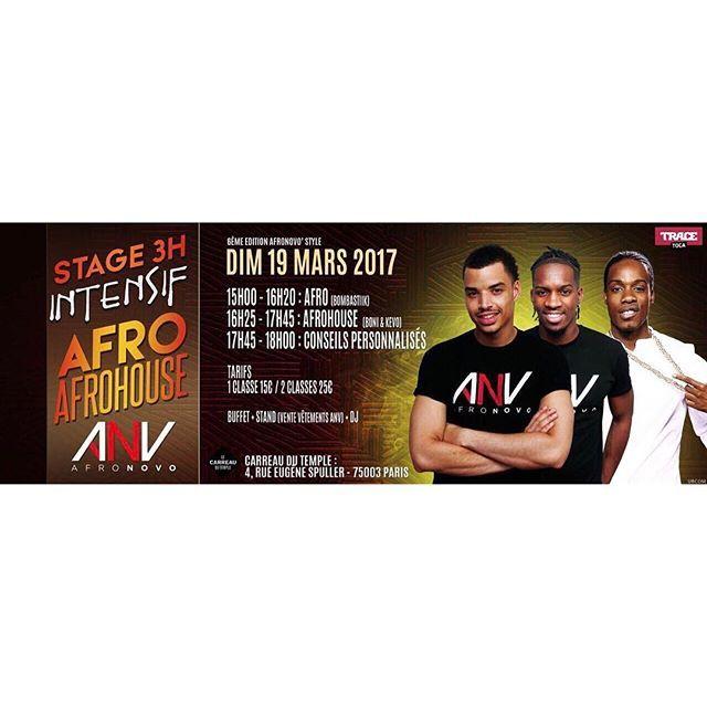 """O grupo """"AFRONOVO"""" no dia 19 de Março,oferece um sabado cheio de dança,desde AfroHouse e muito mais!TRACE Toca A Paixão Da Musica! #19mars #afronovo @afronovo #tracetoca #apaixaodamusica"""