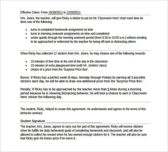 Pin On Sample Business Contract Templates