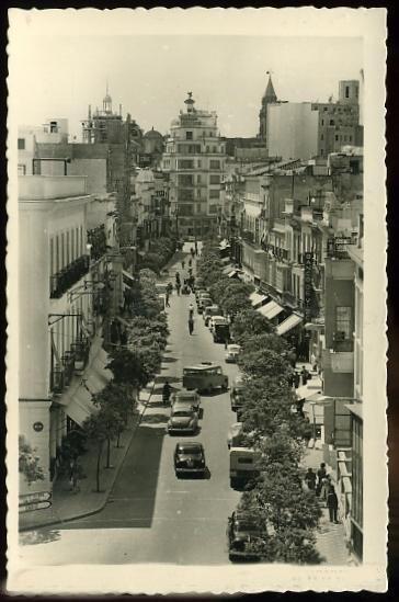 Calle Larga