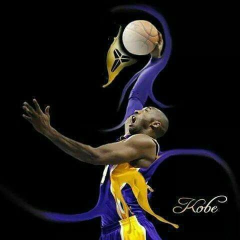 the life and basketball career of the black mamba kobe bryant Kobe bryant retires on 'mamba off bryant's black mamba nickname kobe bryant reacts to the crowd played basketball his entire life & he doesn't know.
