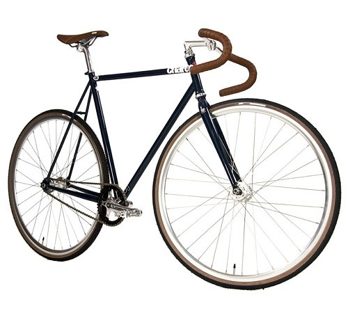 plug prestige by charge bikes