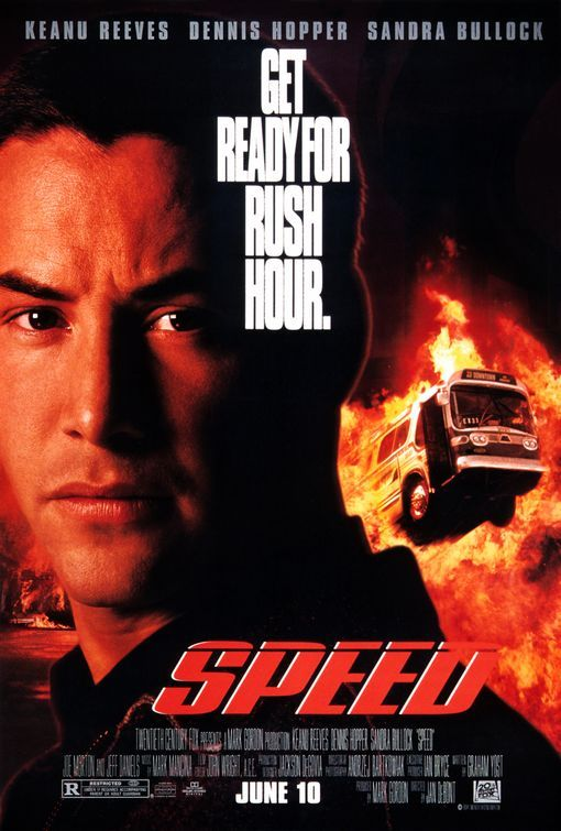 """How to Defuse a Bomb - """"Everything I learned about taking my kids out in public, I learned by watching Speed."""" Blog post from You'll Be Fine. I Promise."""