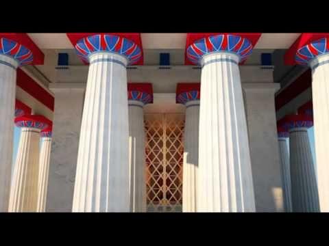 IL TEMPIO DI NETTUNO A PAESTUM - # italy YouTube